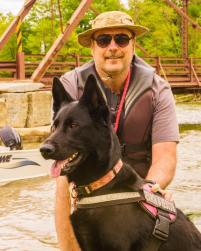 blask gsd dog training binghamton ny search and rescue