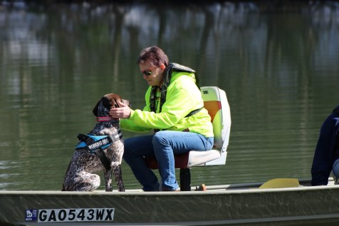 k9 cider judy amigo k9 search and rescue water detection dog