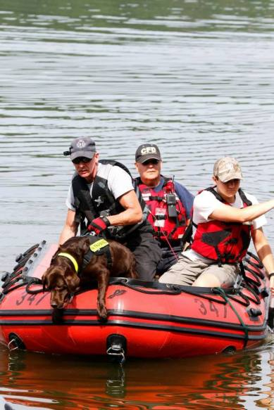 Lab sar campville binghamton whitney point water workout weekend